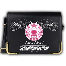 Love Live anime satchel shoulder bag