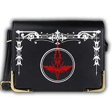 Guilty Crown anime satchel shoulder bag
