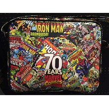 The Avengers 70th satchel shoulder bag