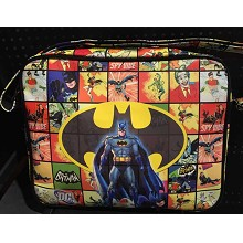 Batman satchel shoulder bag