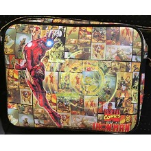 Iron Man satchel shoulder bag