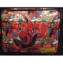 Spider man satchel shoulder bag