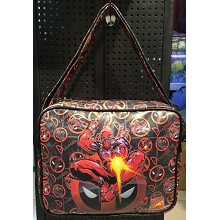 Deadpool satchel shoulder bag