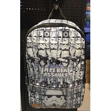 Star Wars backpack bag