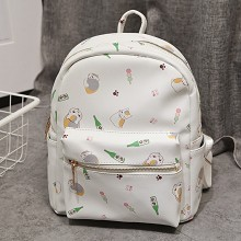 Natsume Yuujinchou anime backpack bag