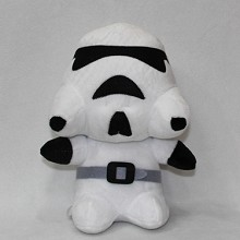 10inches Star Wars plush doll