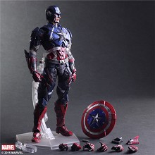 MARVEL The Avengers Captain America figure