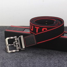 Naruto anime belt