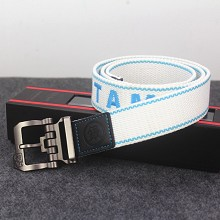 Gintama anime belt
