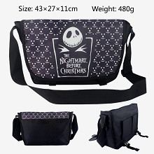 The Nightmare Before Christmas JACK anime satchel ...