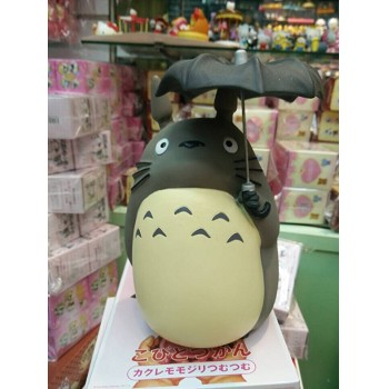 TOTORO anime figure money box