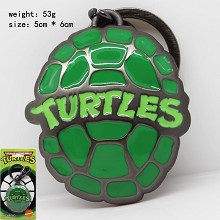 Teenage Mutant Ninja Turtles key chain