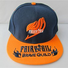 Fairy Tail anime cap sun hat baseball cap