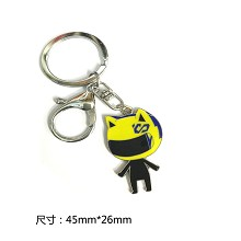 DRRR anime key chain