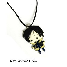 DRRR anime necklace