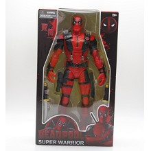 14inches Deadpool figure