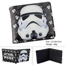 Star Wars anime wallet