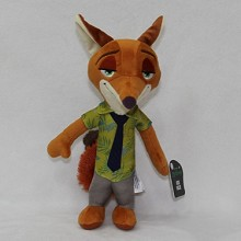 9inches Zootopia plush doll