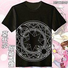 Card Captor Sakura Modal t-shirt