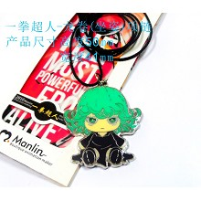 ONE PUNCH MAN anime necklace