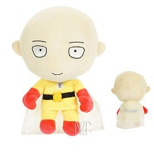 8inches ONE PUNCH MAN anime plush doll