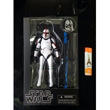 6inches Star Wars figure