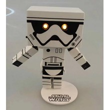 Danboard COS Star Wars figure 80MM