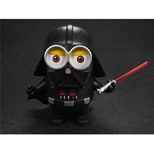Despicbale Me cos star wars figure