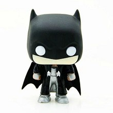 Q version Batman anime figure