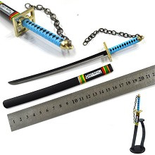 Bleach anime cos weapon+ holder