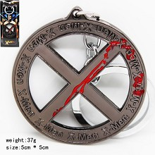 X-MEN key chain