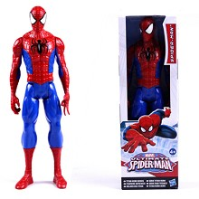 12inches Spider man figure