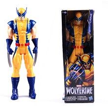 12inches Wolverine figure