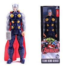 12inches Thor figure