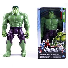 12inches Hulk figure