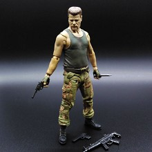 The Walking Dead figure