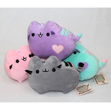 7.2inches pusheen anime plush dolls set(4pcs a set...