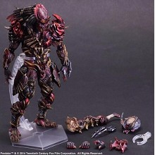 Play Arts VARIANT figure