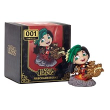 League of Legends figure limited edition