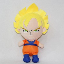 10inches Dragon Ball anime plush doll
