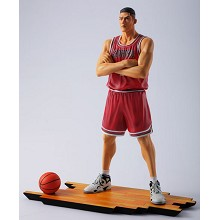 Slam dunk Akagi Takenori anime figure