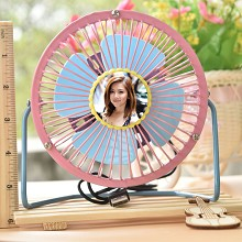 G.E.M. star USB fan