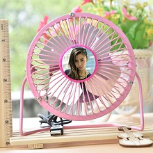 Angelababy star USB fan