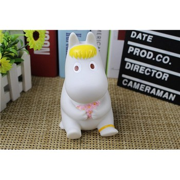 Moomin money box