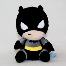 8inches Batman anime plush doll