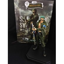 One Piece zoro anime figure