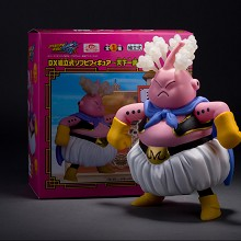 Dragon ball Buu anime figure