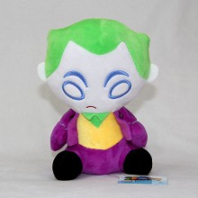 8inches Batman plush doll