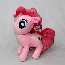12inches My Litle Pony anime plush doll