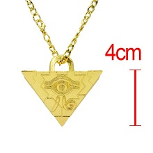 Duel Monsters necklace